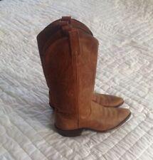 Dan Post Womens Boots Size 6.5
