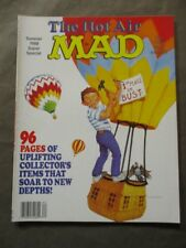 Mad Magazine Super Special  # 63  Summer 1988 FN+