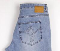 GANT Herren Gerades Bein Jeans Stretch Größe W31 L32 AOZ162