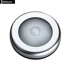 Motion Sensor Light Cordless Battery-Powered 6-LED Night Light Closet Lights