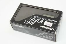 HIROBO 2410-001 - SILVER LINE DIGITAL REV-COUNTER RPM METER RC HELICOPTER