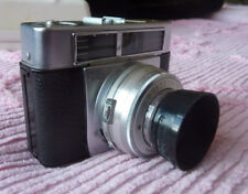 ZEISS  IKON  CONTESSA CAMERA and FILTERS etc