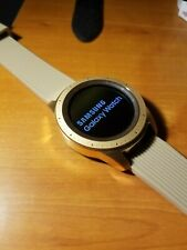 Samsung Galaxy Watch LTE SM-R815 Rose Gold  Unlocked