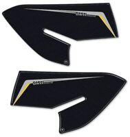 PROTEZIONI LATERALI SERBATOIO 3D compatibili per MOTO BMW S1000XR TRIPLE BLACK