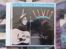 ELVIS PRESLEY- RADIO SPECIAL PROMO CD, NEW