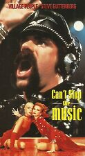 Can't Stop the Music (VHS) Village People
