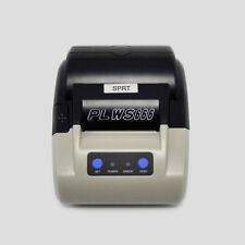 Thermal Mini Printer For Dental Steam Sterilizer Autoclave Wholesale WB
