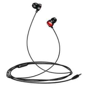 USAMS Headphones Earphone EP-40 In Ear 1.2M 3.5MM Huawei , Samsung , iPhone