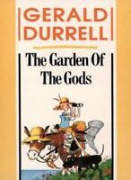 Garden of the Gods,Gerald Durrell
