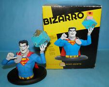 DC Direct Classic Bizarro Superman  Mini Bust #1162/1300