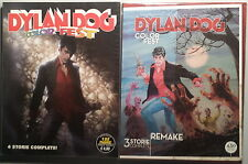 DYLAN DOG COLOR FEST 1/18 Sequenza completa - Bonelli -  EDICOLA