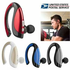 Wireless Bluetooth Stereo Headset Earphone Handsfree for Samsung Note 10 9 8 S10