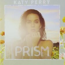 KATY PERRY: PRISM 2013 CD NEW