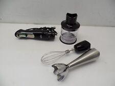 Braun Multiquick 7 Hand Blender type 4199  400w