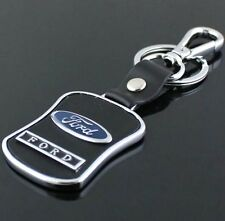DADDY/'S FORD FOCUS keyring 2011-18 CNC engraved polished aluminium gift