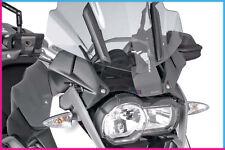 PUIG DEFLECTEUR BULLE  BMW R1200GS/ADVENTURE 13-18 FUME CLAIR