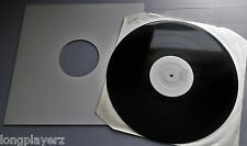 Eugenius - Mary Queen Of Scots UK 1994 August White Label Test Pressing LP