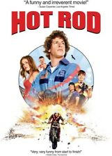 Hot Rod [New DVD] Ac-3/Dolby Digital, Dolby, Widescreen