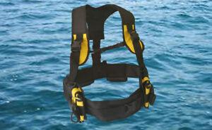 AKM-Scuba Diving Weight Harness -By AKM Sports