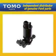 New Genuine Ford Fiesta & B-Max Front Windscreen Washer Pump. 2022321