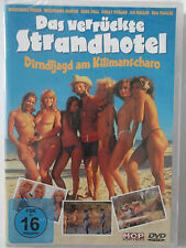 Das verrückte Strandhotel - Dirndljagd am Kilimanscharo - Karl Dall Dolly Dollar