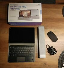 Lenovo M10 Smart Tab 32GB LTE neu
