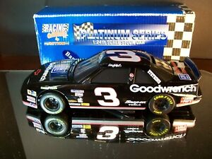 Dale Earnhardt #3 GM Goodwrench In Memory Of Neil 1994 Chevrolet Lumina 5,016