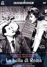 Dvd LA BELLA DI ROMA - (1955) *** Alberto Sordi ***....NUOVO