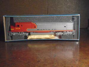 Athearn HO Santa Fe FP45 Diesel Engine - New