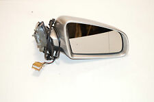 Audi A4 B6 Wing Mirror Right Driver Side