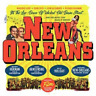 OST-NEW ORLEANS-IMPORT CD WITH JAPAN OBI F04