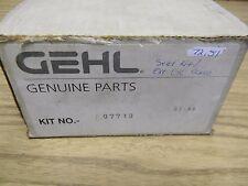 Gehl seal kit L97713
