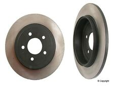Original Performance Disc Brake Rotor fits 2005-2009 Mercury Mariner  MFG NUMBER