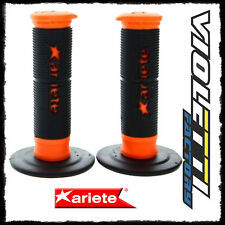 ARIETE Grip  Arancio KTM motocross enduro supermoto MADE IN ITALY manopole