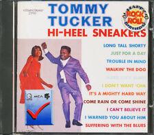Tommy Tucker - Hi-Heel Sneakers CD **BRAND NEW/STILL SEALED**