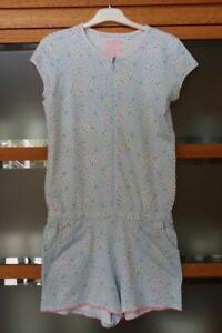 Sanetta Pyjama Schlafanzug Jumpsuit Größe 176