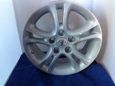 """16"""" Alloy Wheels Rims for Toyota 1999-2008 Solara 1992-2011 Camry"""