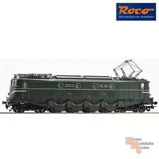 ROCO h0 79481 E-Lok 2d2 unicolor (Ac-Digitale)