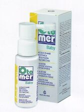 OTOMER BABY spray 20 ml /  Suitable for washing and cleaning of the ear canals