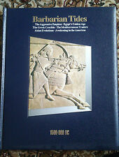Barbarian Tides: Time Frame--1500-600 BC by ANON (Hardback)