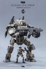 Joy Toy Zeus 1/25 Mech Robot & Armor Soldier