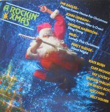 A ROCKIN' XMAS -  LP
