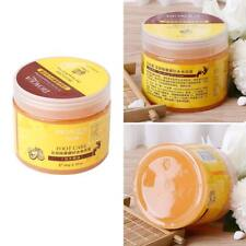 Shea Butter Foot Massage Essence Dead Skin Cleansing Scrub Exfoliating Cream
