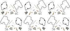Parts Unlimited Carburetor Carb Rebuild Kit For 01-03 Honda GL 1500CD Valkyrie