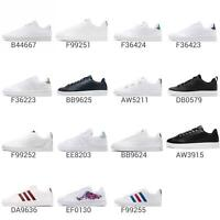 adidas Neo Advantage Clean QT / VS Footwear Men / Women Shoes Sneakers Pick 1