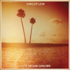 "Come Around Sundown - Kings of Leon (12"" Album) [Vinyl]"