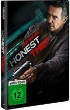 Honest Thief - DVD / Blu-ray - *NEU*