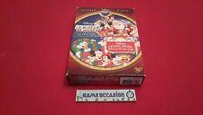 DISNEY LA MAISON DE MICKEY + FÊTEZ NOËL AVEC MICKEY ET SES AMIS COFFRET DVD PAL
