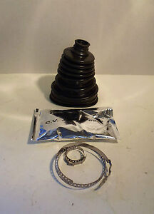 AUSTIN MORRIS 1100 1300 CV JOINT BOOT GREASE AND CLIPS 1962-1974 (NJ514)