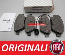 4 PASTIGLIE FRENO ANTERIORI ORIGINALI FIAT BRAVO II (198) 1.6 1.9 2.0 MULTIJET